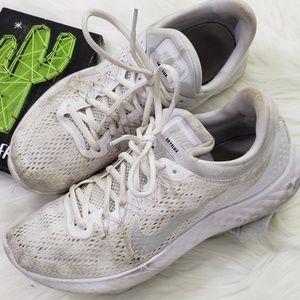 Nike Lunar Skylux Trainers